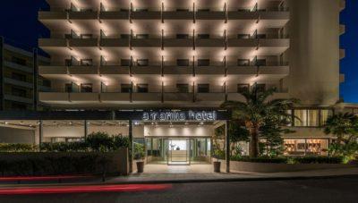Amarilia Hotel Vouliagmeni (51)